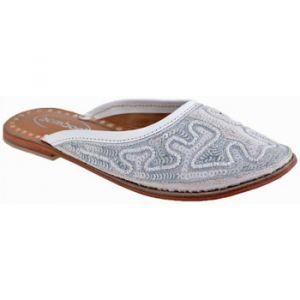 Sabots enfant Bamboo EthniqueSabot blanc - Taille 34