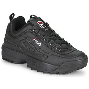 Chaussures Fila DISRUPTOR LOW Noir - Taille 36,37,38,39,40,41,42,43,44,45,44 1/2