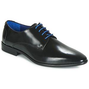 Chaussures Azzaro VALMI Noir - Taille 41,42,44,45