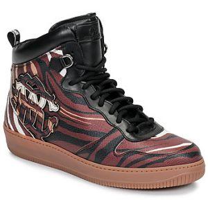 Chaussures Roberto Cavalli 8343 Marron - Taille 39,40,41,42,43,44,45