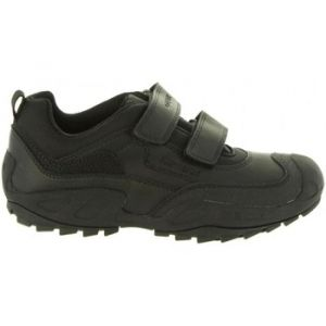 Chaussures enfant Geox J841WB 05411 J NEW SAVAGE - Couleur 27,28,30,31 - Taille Noir