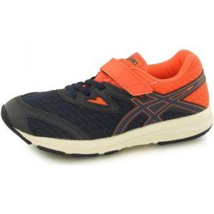 Chaussures enfant Asics Chaussures Amplica bleu - Taille 30,33,32 1/2,33 1/2,34 1/2,31 1/2,28 1/2