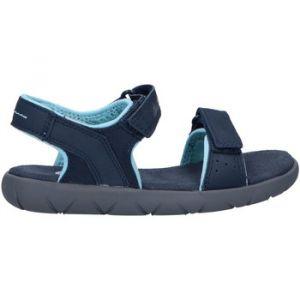 Sandales enfant Timberland A42B1 NUBBLE - Couleur 31,32,33,34,35 - Taille Bleu