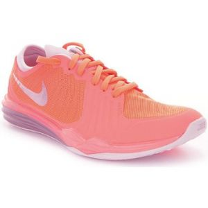 Chaussures Nike Dual Fusion TR 4 orange - Taille 38,40,37 1/2,38 1/2,36 1/2