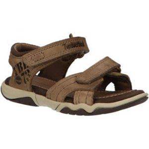 Sandales enfant Timberland 2180A OAK - Couleur 20,21 - Taille Beige