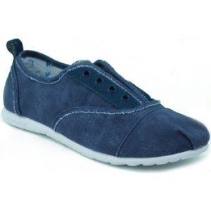 Chaussures Dude VICTORIA - Couleur 37,38,40,41 - Taille Bleu