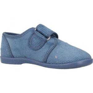Chaussons enfant Vulladi 1807 019 bleu - Taille 25,26,19,20