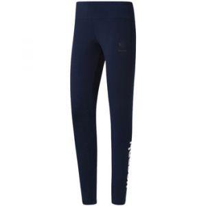 Collants Reebok Sport Legging de sport - Couleur EU L - Taille Noir