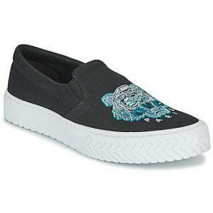 Chaussures Kenzo K SKATE - Couleur 36,37,38,39,40,41,35 - Taille Noir