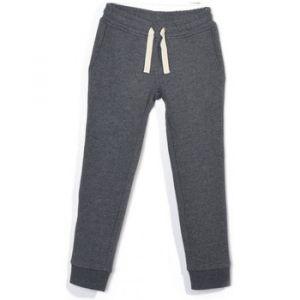 Jogging enfant Kaporal Pantalon de Jogging Fille Anice Gris Foncé (rft) - Couleur 10 ans,14 ans,16 ans - Taille multicolor