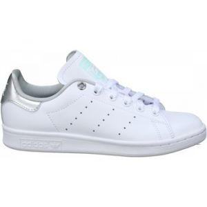 Chaussures adidas Basket Stan Smith blanc - Taille 36,36 2/3,37 1/3,38 2/3