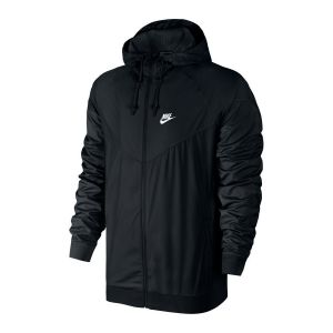 Coupes vent Nike Veste coupe-vent Windrunner - 727324-010