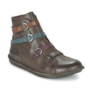 Boots Kickers WAXING