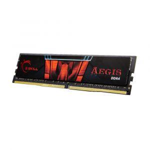 G.Skill Aegis DDR4 8 Go 2400 MHz CAS 15