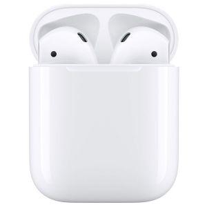 Apple AirPods 2 avec boîtier de charge