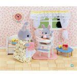 CHAISE HAUTE POUR BEBE SYLVANIAN - EPO5221