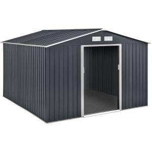 """Abri de jardin métal """"Vegas"""" - 7,06 m²"""