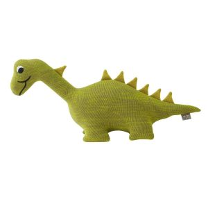Peluche Dinosaure en tricot