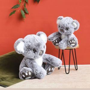 Peluche grand espace koala 25 cm