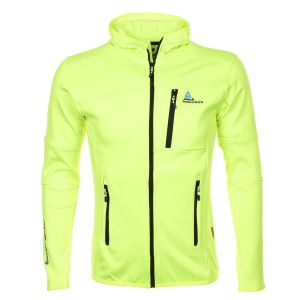 Blouson polar shell CAMPUS