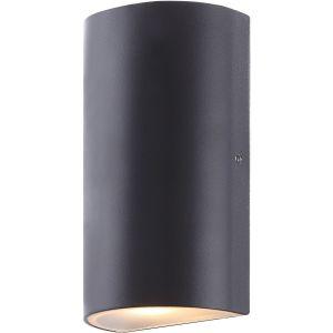 Applique et projecteur extérieur en métal EVALIA
