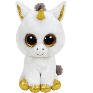 Beanie Boo'S - Peluche Pegasus la licorne - JURTY36825