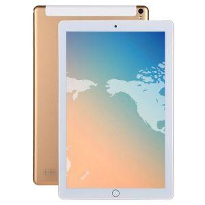 Tablette 3g Android 5.1 1280 X 800 Pixels Dual Sim 10,1 Pouces Bluetooth