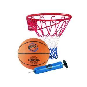 Set de basketball 3 pièces