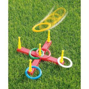 Simba Toys 107408799 Jeu des anneaux