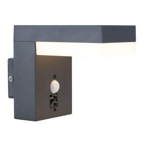 Applique et projecteur extérieur en métal AUSSENLEUCHTE