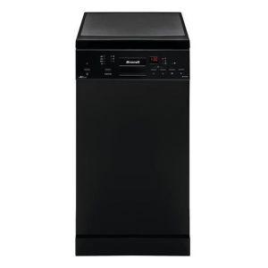 Dfs1010n - Lave-vaisselle Posable - 10 Couverts - 47db - A++ - Larg. 44,8cm
