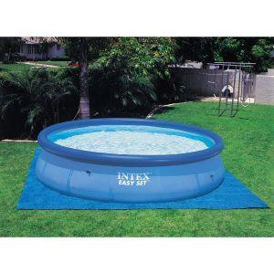 Tapis de sol piscine