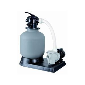 Groupe de filtration à sable PoolFilter 4 m³/h