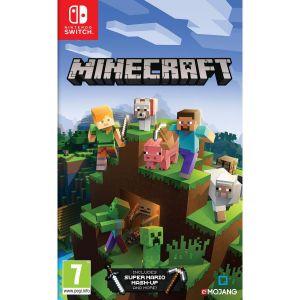 Minecraft : Nintendo Switch Edition Nintendo Switch