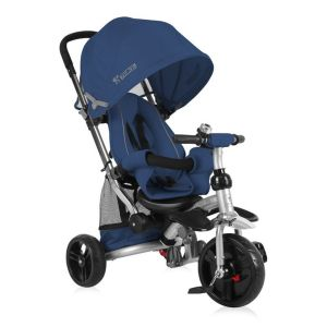 Tricycle évolutif Pour Bébé / Enfant Lexus Bleu