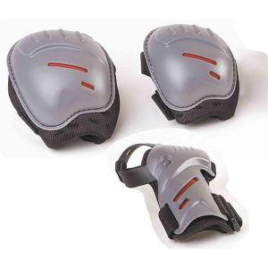 Set de protection pour inliners ou rollerskaters - Taille S