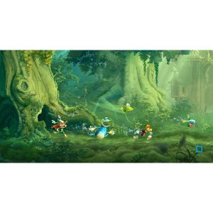 Rayman Legends - Definitive Edition Nintendo Switch