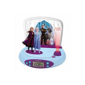 Réveil RP510FZ Projecteur Disney Frozen II