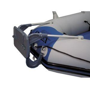 Kit de fixation pour moteur de bateau