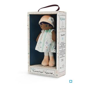 Tendresse - Ma 1ère poupée en tissu Manon K 25 cm - JURK961997