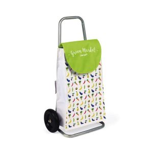 Chariot de courses enfant Green Market
