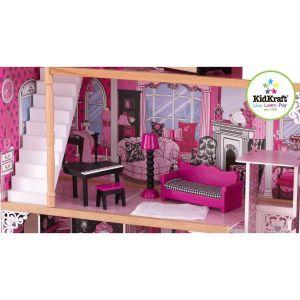 Grande maison de poupées Amelia