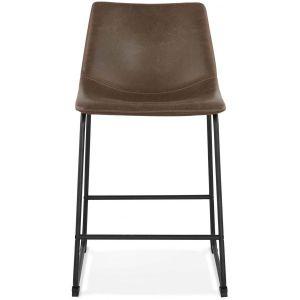 Tabouret de bar design GAUCHO KoKoon Design
