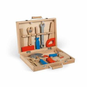 Boite à outils Brico'Kids (bois) - JURJ06481