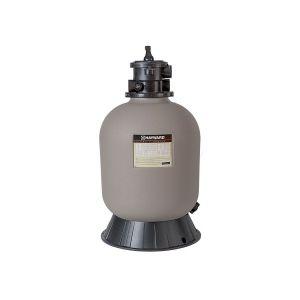 Filtre à sable Pro Top 10 m³/h