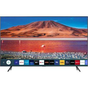 TV LED UE50TU7125 2020