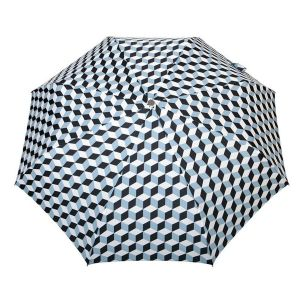Parapluie pliant Cubic - Fabriqué en europe