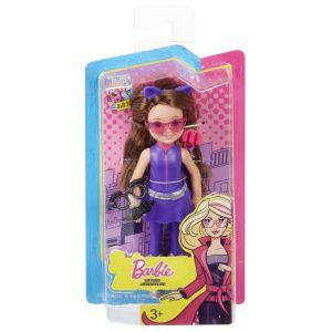 Barbie - Agent Secret Junior Amie de Chelsea - MATDHF11