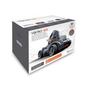 Robot de piscine à batterie Vektro Auto - Kokido