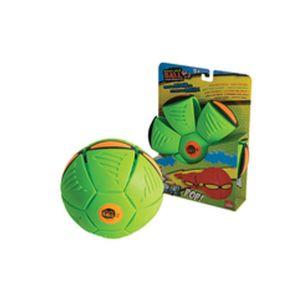 Phlat Ball - Vert fluo